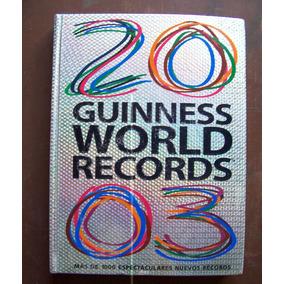 Guinness World Records(mas De 1000 Todo Género)ilust-p.dura