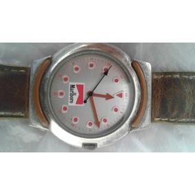 Reloj Marlboro