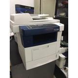 Multifuncion Xerox Modelo 3550 Oficio Doble Faz Automatica