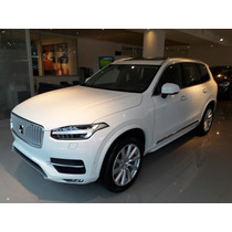 Volvo Xc 90 T6 Awd Inscription (320 Hp)