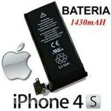 Batería Iphone 4 Y 5 Apple