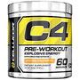Suplementos De Entrenamiento Cellucor C4 Pre W15