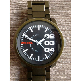 79286b59abf Dz 4147 Relogio Diesel Analogico - Relógios