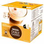 Kit: 10 Cafe Soluvel Dolce Gusto Latte Macchiato 16 Saches