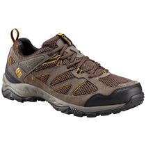 Zapatillas Columbia Plains Ridge - Hombre - Trekking