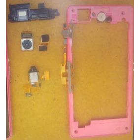 Xperia Z1 Compact Rosa En Partes