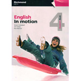 English In Motion 4 - Students Book + Workbook - Richmond
