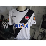 Camisa Do Vasco De Jogo #19 Comemorativa 450 Rio Tamanho G