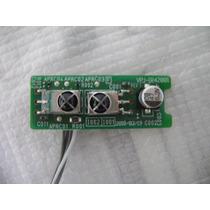 Sensor De Controle Remoto Para Projetor Hitachi Cp-x2020