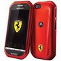 Motorola Nextel I867 Ptt N.f Vitrine