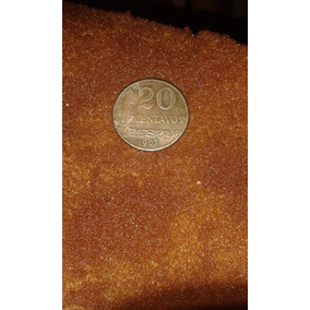 20 Centavos 1967
