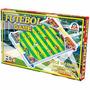 Fliperama Game Futebol C/alavancas+acessórios Braskit+brinde