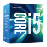 Procesador Intel Core I5 6500 3.20 Ghz Quad Core Skylake 6mb
