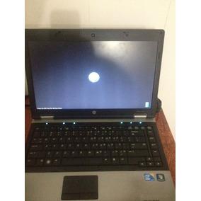 Vendo O Cambio Laptop Hp Probook 6450b Core I5 Intel