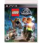 Lego Jurassic World Ps3 Original Físico En Disco Envíos