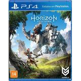 Horizon Zero Dawn - Ps4 Stock Inmediato --- Playstation 4