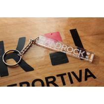 Llavero Liso Handrock - Promocion Otoño 2013