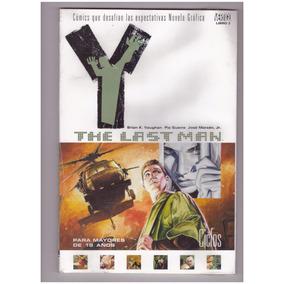 Y - The Last Man - Vol.2 - Vertigo Novela Grafica - Televisa
