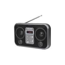 Radio Lax Max, Fm, Usb Reproduce Por Carpetas