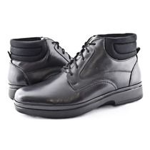 Zapatos Sensipie Negros