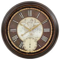 Reloj De Pared Paloma Round