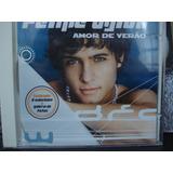 Cd Felipe Dylon_amor De Verão 2004