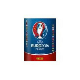 Figurinhas Avulsas Euro 2016 Eurocopa France 2016