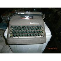 Antiga Máquina Escrever Smiht Corona