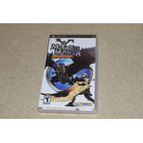 Monster Hunter Freedom -juego -psp