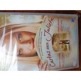 Cartas Para Julieta + Até 3 Dvds De Brinde - Lote