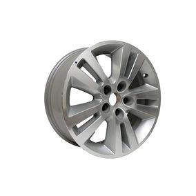 Roda Aluminio Aro 17 X7 5 Furos Novo Vectra Elite 2009 Cada
