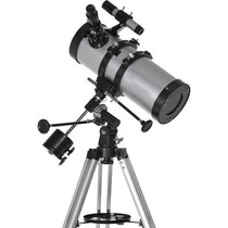 Telescópio Equatorial 1400150eq Ampliação 2100x