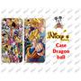 Funda Case Suave Dragon Ball Z Goku Iphone 5 5s 6s 6 6 Plus