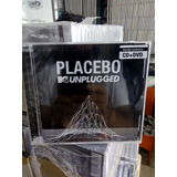 Placebo Mtv Unplugged 2 Discos Cd Y Dvd Nuevo