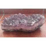 Piedra Amatista Natural Puntas Filosas