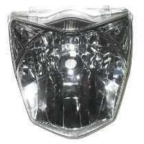 Bloco Óptico Farol Titan 150 Fan 125/150 14/15 Sportive
