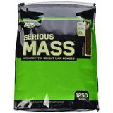 Serious Mass De 12lb Subidor De Peso De On En Muscleproducts