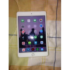 Ipad Mini 4 De 16 Gb (wifi)