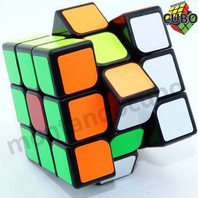 Cubo Mágico 3x3 Yj Moyu Guanlong Rubik + Brinde Dvd + Frete