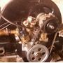 Motor Volkswagen Escarabajo 1.5 Mejorado