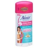 Rasuradora Nair Hair Remover Desliza Lejos Con Aceite