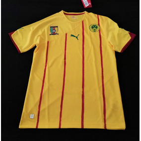 Selección Nacional De Camerún Puma Rara