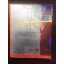 Análisis Estructural Hibbeler 8a Ed Pearson