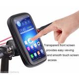Soporte Telefono Celular Impermeable Bicicletas Motos/cuatri