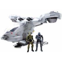 Halo Unsc Hornet Odst Marin Pilot Jada Metals