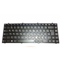 Teclado Para Notebook Itautec W7530 -mp-12r78pa-430 Preto-l5