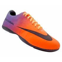 Chuteira Futsal Nike Mercurial Salão