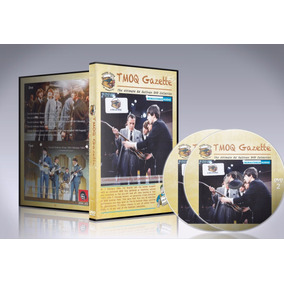 Dvd The Beatles - The Ultimate Ed Sullivan Dvd Collection