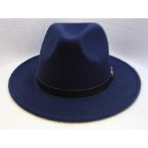 Chapéu Cury Azul Escuro