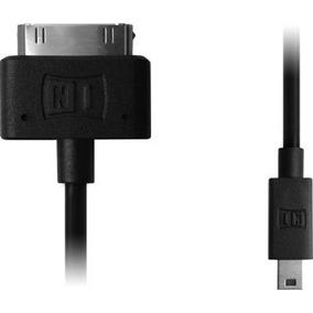 Traktor Cable Usb A 30 Pin Conectar Al Ipad Iphone S2 S4 Z1